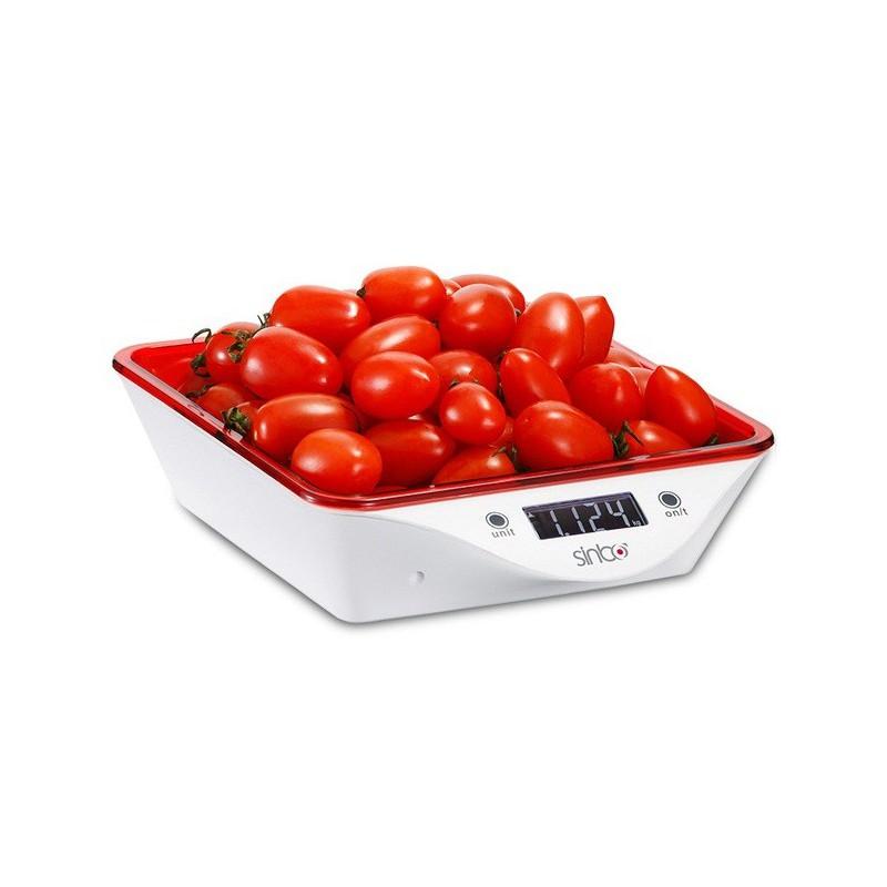 Balance de cuisine SINBO SKS-4520 / 5 Kg