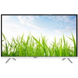 """Téléviseur SABA Smart Full HD 48"""" avec Récepteur Intégré / Wifi"""