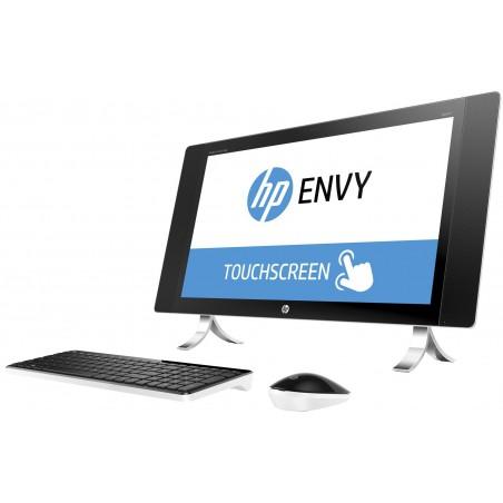 Pc de bureau All-in-One HP ENVY 27-p001nk / i7 6è Gén + Licence BitDefender 1 an