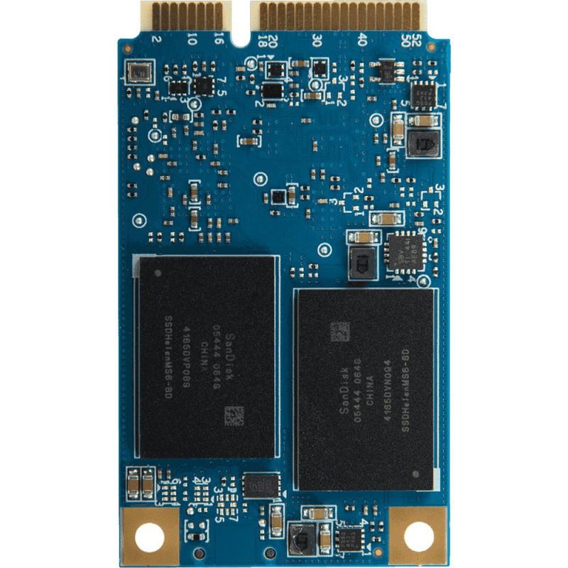 """Disque Dur SanDisk Z400 SSD mSata 2.5"""" / 128 Go"""