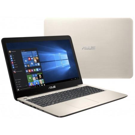Pc portable Asus X556UV / i7 6è Gén / 8 Go / Gold