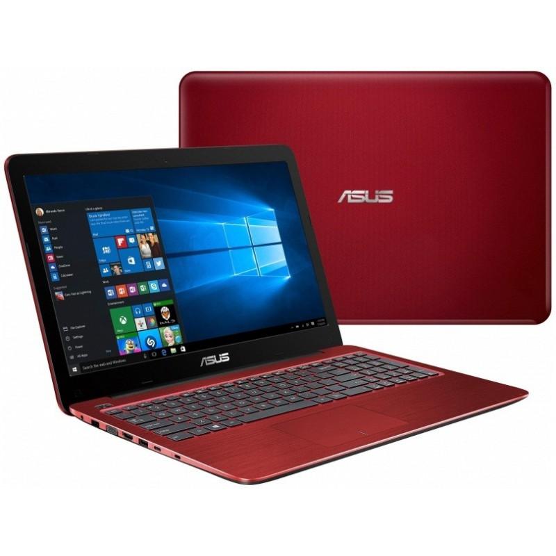 Pc portable Asus X556UV / i5 6è Gén / 8 Go / Rouge