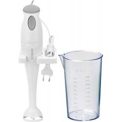 Mixeur Plongeant Bosch MSM6B250 Blanc / Gris
