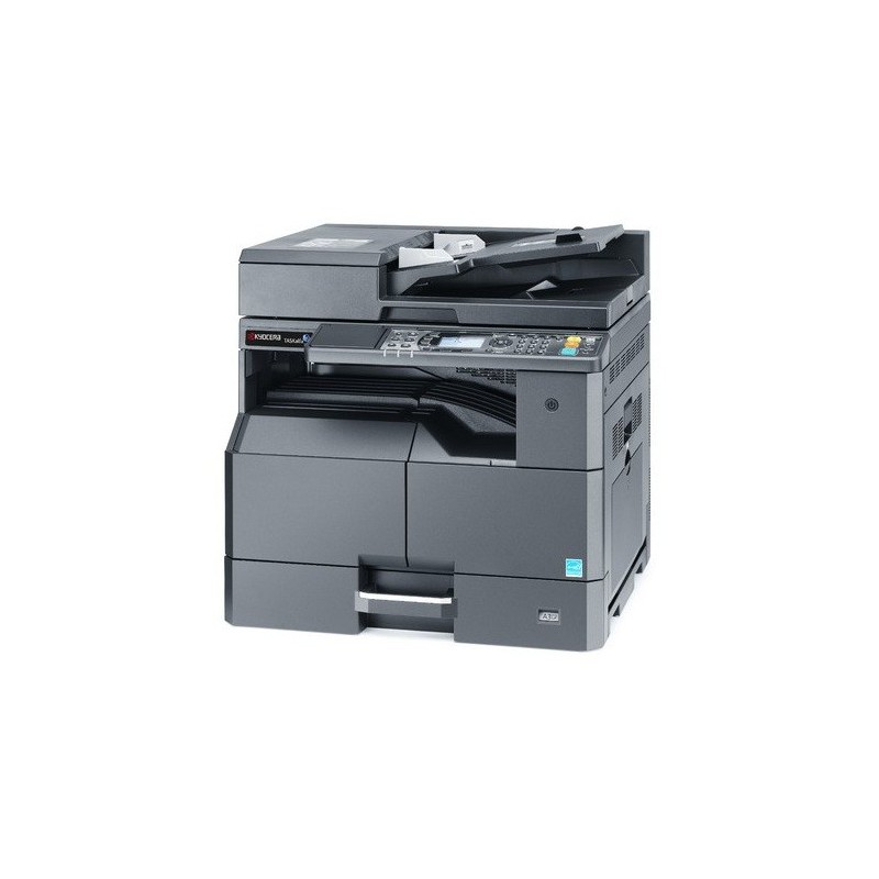 Photocopieur Multifonction monochrome A4/A3 Kyocera TASKalfa 2201 + Chargeur de Documents