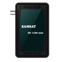 Récepteur StarSat Samsat HD 1300 Mini