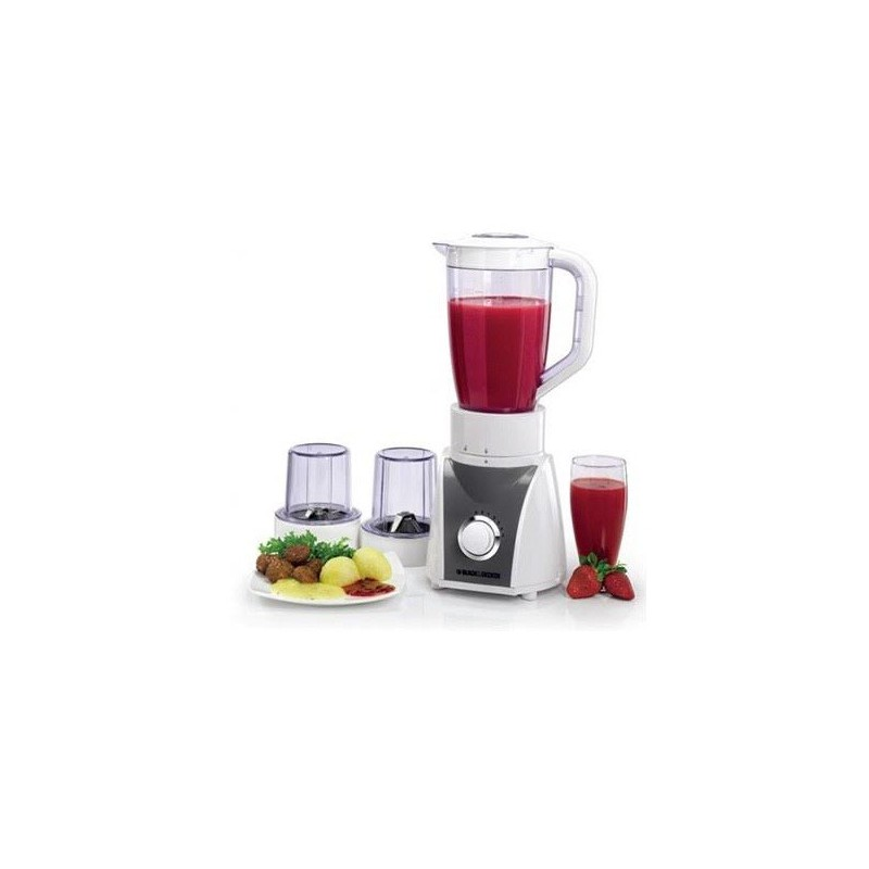 Blender Black + Decker BX580-B5 / 500 W