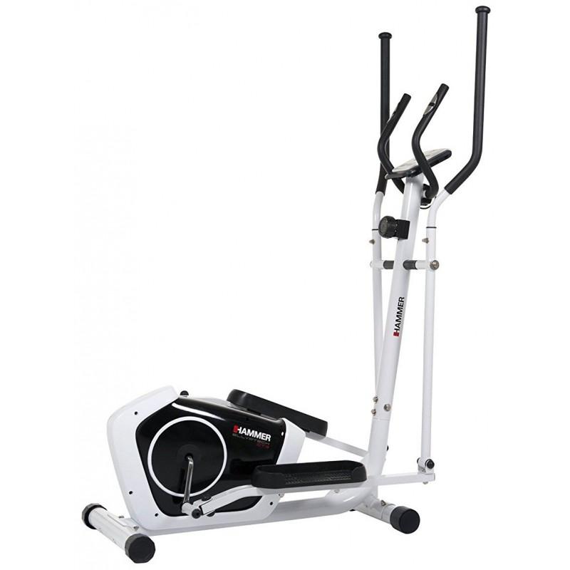 Vélo elliptique Ellyptech CT3 Hammer