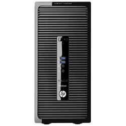 Pc de bureau HP ProDesk 400 G3 / i5 6è Gén / 4 Go + Licence BitDefender 1 an