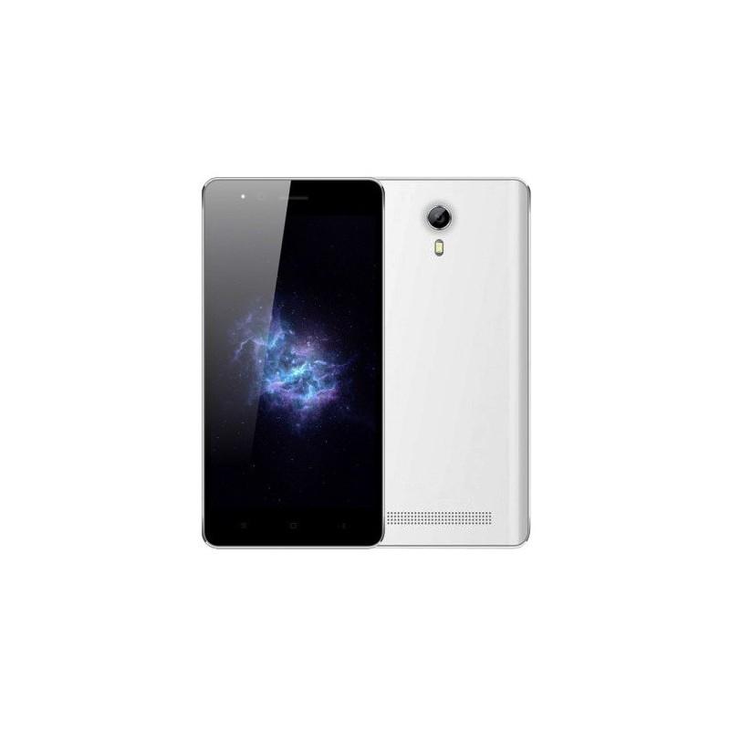 Téléphone Portable Axon H419 / 3G / Blanc + SIM Offerte
