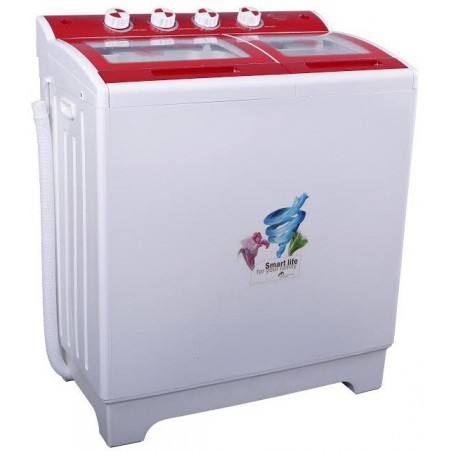 Machine à laver semi automatique MontBlanc 10.5 Kg