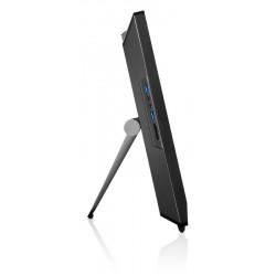 Pc de bureau Lenovo Tout-en-un S200z / Dual Core / 4Go / Noir