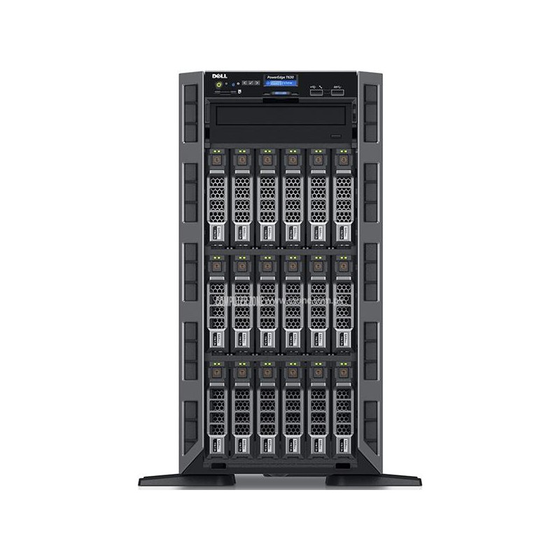 Serveur tour PowerEdge T630 / 3x 300Go
