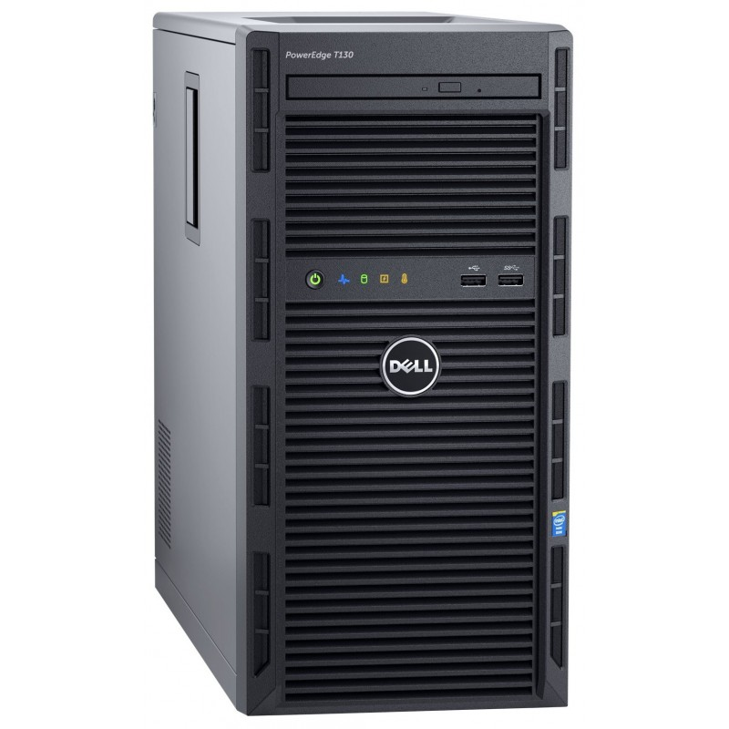 Serveur tour Dell PowerEdge T130