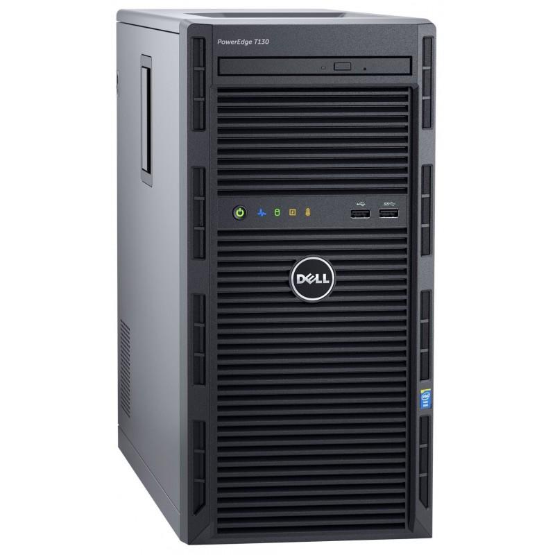 Serveur tour Dell PowerEdge T130