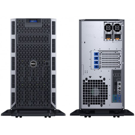 Serveur tour Dell PowerEdge T330