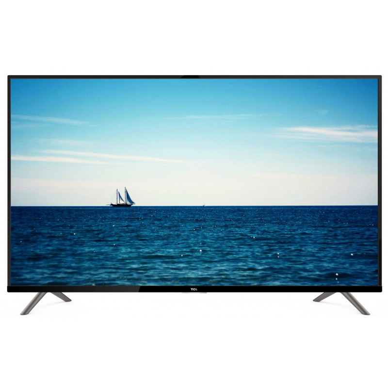 "Téléviseur TCL LED 55"" Smart Android UHD Wifi"