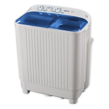 Machine à laver semi automatique Mega Star XPB-72
