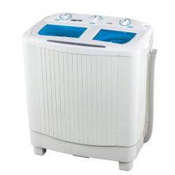 Machine à laver semi automatique Mega Star XPB-82