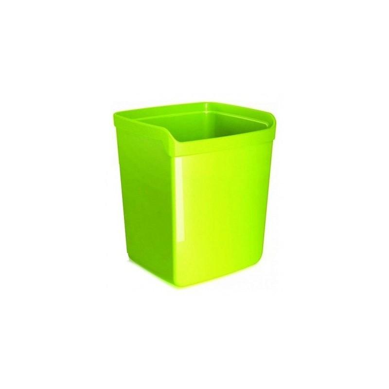 Corbeille à papier ARDA My Desk 15L / Vert