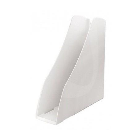 Porte Revue ARDA My Desk / Blanc