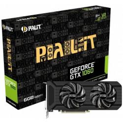 Carte graphique Palit GTX 1070 Dual 8G