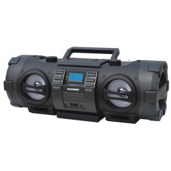 Radio CD Chaine TELEFUNKEN 50W