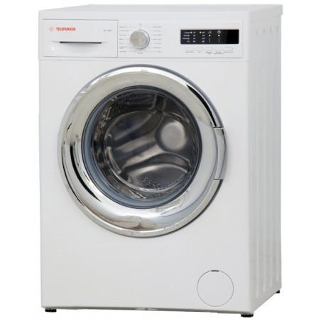 Machine à laver Automatique TELEFUNKEN 8 Kg / Blanc