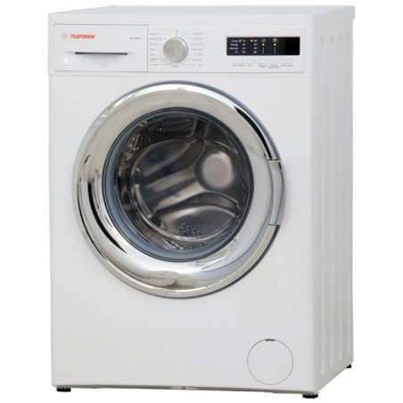 machine laver automatique telefunken 8 kg blanc. Black Bedroom Furniture Sets. Home Design Ideas