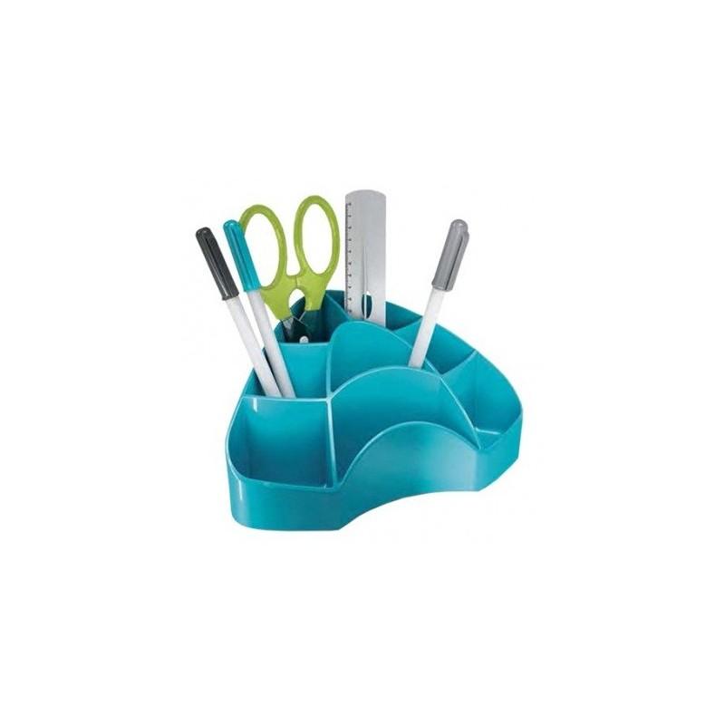 Set de bureau ARDA My Desk / Turquoise