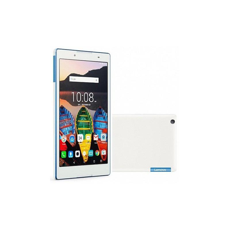 """Tablette Lenovo TAB3 7 / 7"""" / 4G / Blanc"""