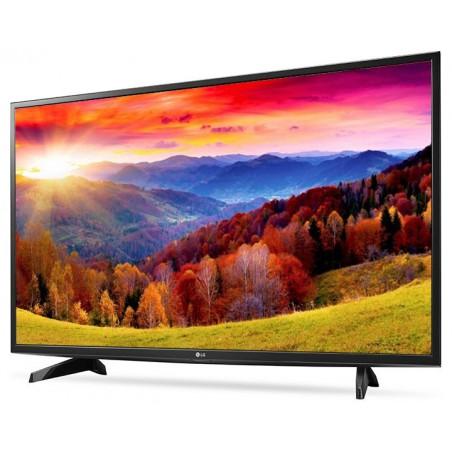 """Téléviseur LG 43"""" LED Full HD avec Récepteur intégré"""