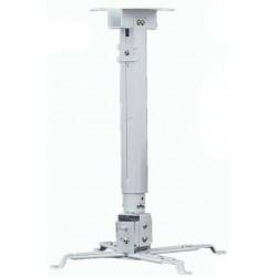 Support pour VideoProjecteur en Aluminium 43-65 cm