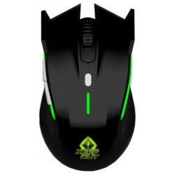 Souris Laser Gaming Keep Out XPOSEIDON / Noir