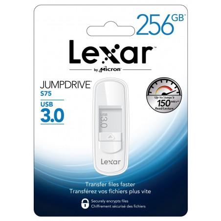 Clé USB 3.0 Lexar JumpDrive S25 / 64 Go