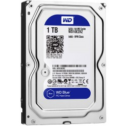 "Disque Dur Interne 3.5"" Western Digital Blue 2 To"