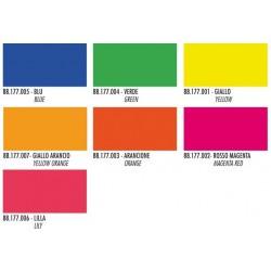 Peinture aérosol Fluorescent Saratoga Happy Color / Rose Lillas