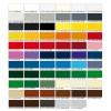 Peinture aérosol Acrylique Saratoga Happy Color / Blanc Aluminium