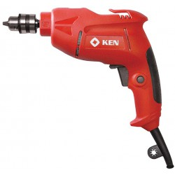 Perceuse KEN 6610BER 10mm / 400W
