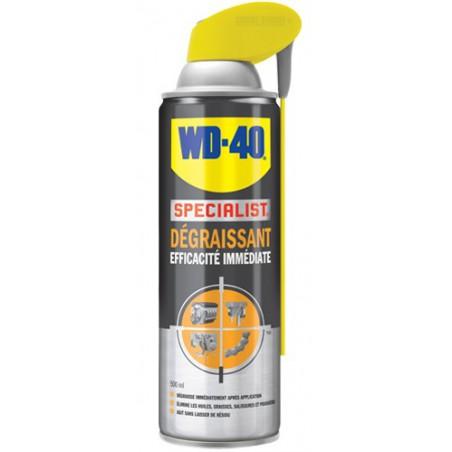 Dégraissant Efficacité immédiate WD-40 Spacialist / 500 ml