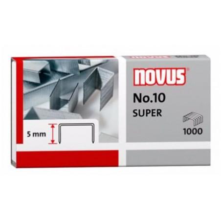 Agrafes Novus N°10