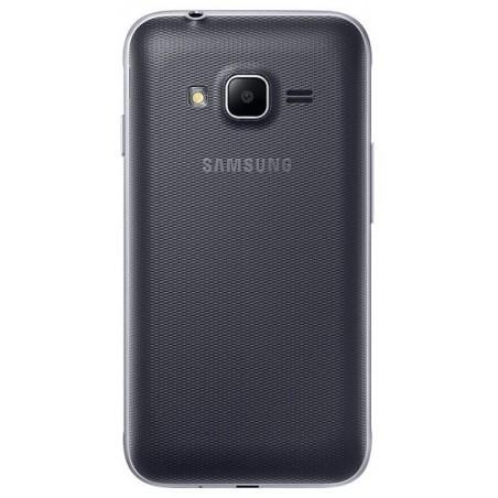 Téléphone Portable Samsung Galaxy J1 Mini Prime / 4G / Double SIM / Noir + SIM Offerte