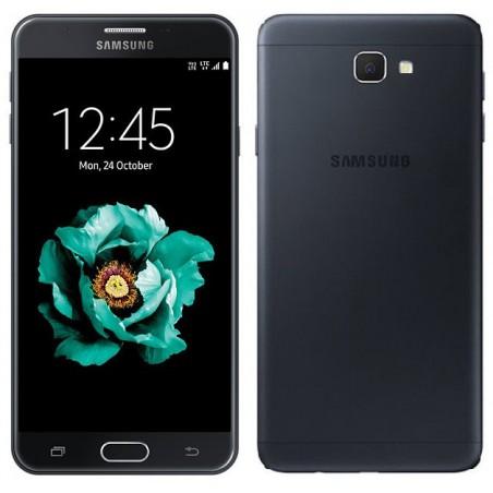 Téléphone Portable Samsung Galaxy J5 Prime / 4G / Double SIM / Noir + SIM Offerte