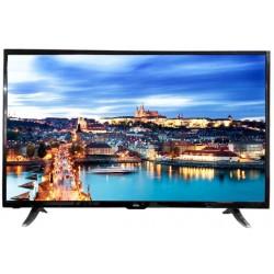 """Téléviseur SABA Smart Full HD 43"""" avec Récepteur Intégré / Wifi"""