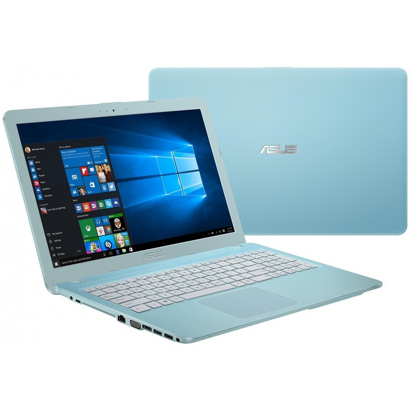 Pc portable Asus X540SA / Dual Core / 8 Go / Bleu