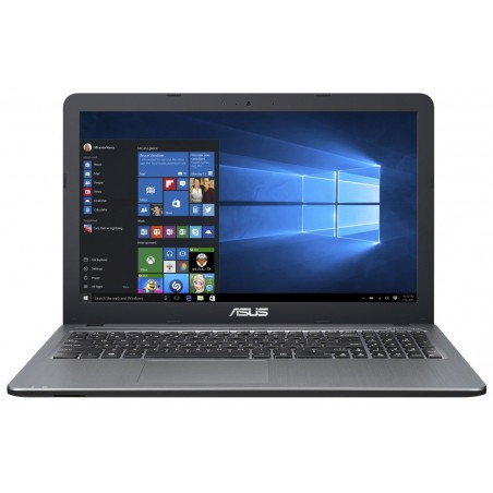 Pc portable Asus X540SA / Dual Core / 4 Go / Silver