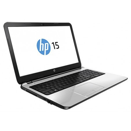 Pc portable HP 15-ay003nk / Dual Core / 4Go + Clé 3G Offerte