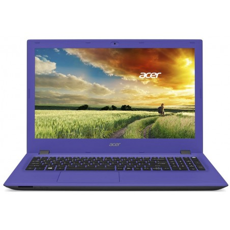 Pc Portable Acer Aspire E5-573 / i3 5é Gén / 4Go / Blanc