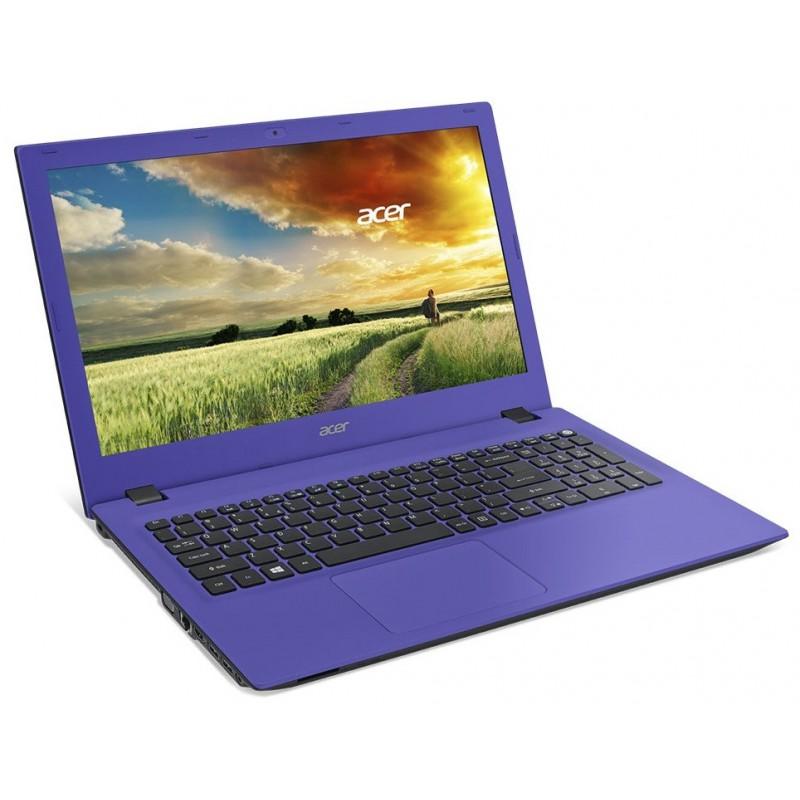 Pc Portable Acer Aspire E5-573 / i3 5é Gén / 8Go / Violet