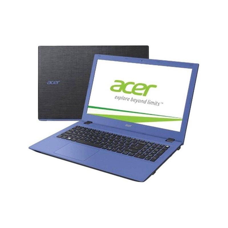 Pc Portable Acer Aspire E5-573 / i3 5é Gén / 8Go / Bleu