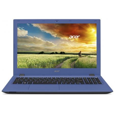 Pc Portable Acer Aspire E5-573 / i3 5é Gén / 4Go / Bleu